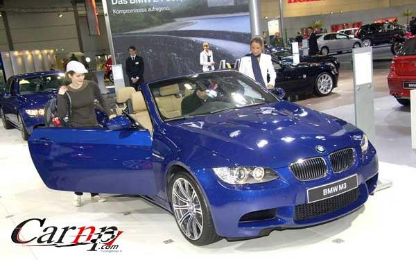 germany motor show 1