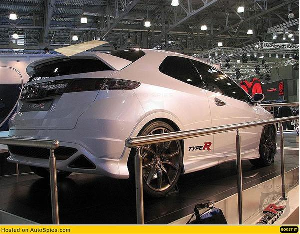 moscow international motor show 2