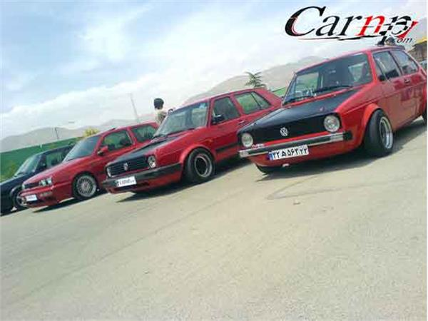 germany car  club 16