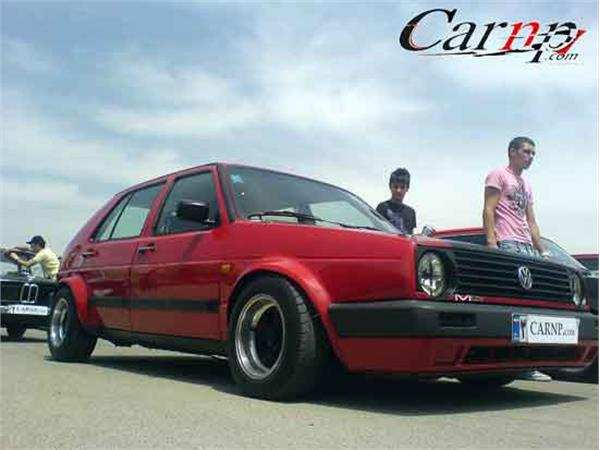 germany car  club 7