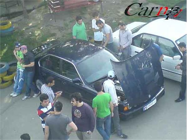 germany car  club 31