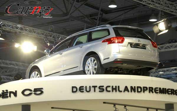 germany motor show 2
