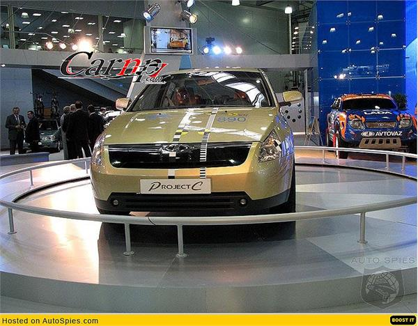 moscow international motor show 8