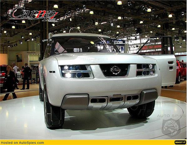 moscow international motor show 3