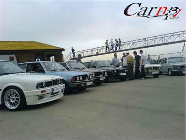 germany car  club 36